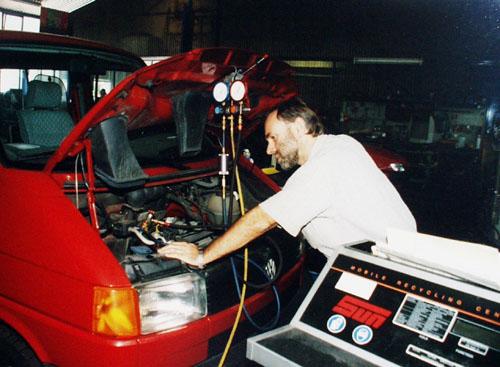 Autohaus Karcher Steinbach Fahrzeugervice