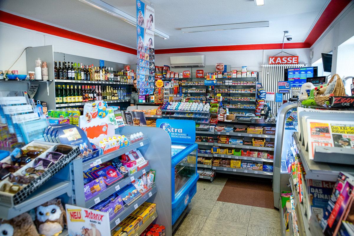 Shop Aral Tankstelöle